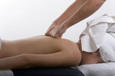 Massage Therapy #01